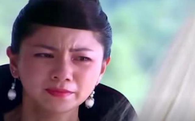 鹿鼎记:洪夫人疑似怀孕了,众人纷纷看向韦小宝,看来事情不简单