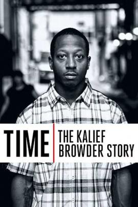 时代:卡列夫·布劳德的故事