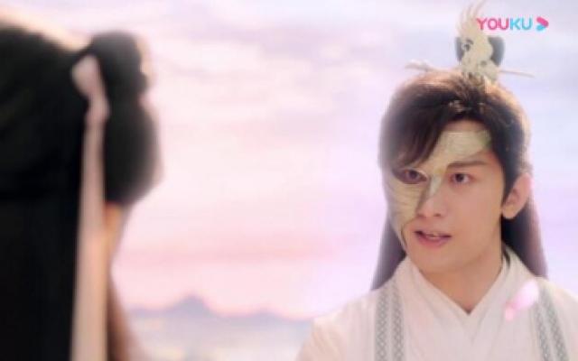"""琉璃:超长预告震撼来袭!""""初遇CP""""十世相守虐恋情深"""
