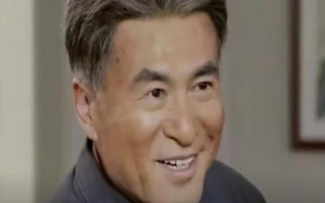 特赦1959大结局:杜聿明王耀武来到北京饭店,竟然见到末代皇帝!