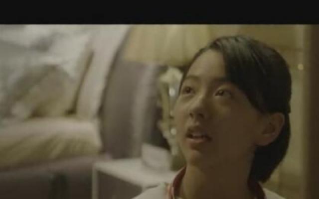 钟敬国指责女儿穿衣暴露,杨蕊森反驳
