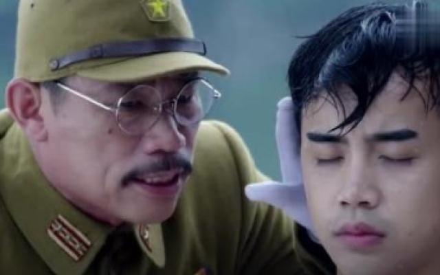 荡寇:日本博士为二虎出头,将自己手下打死了,不知道搞什么!