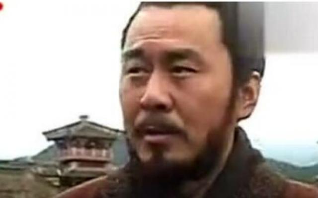 独家专访:《三国》系列之曹操--陈建斌