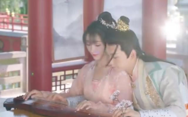《三嫁惹君心》高糖版预告片:邢昭林肖燕等你相见