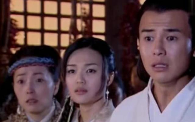 倩女幽魂:蓝魔救吴京,爱一直都在,只是以前我们都没感受到