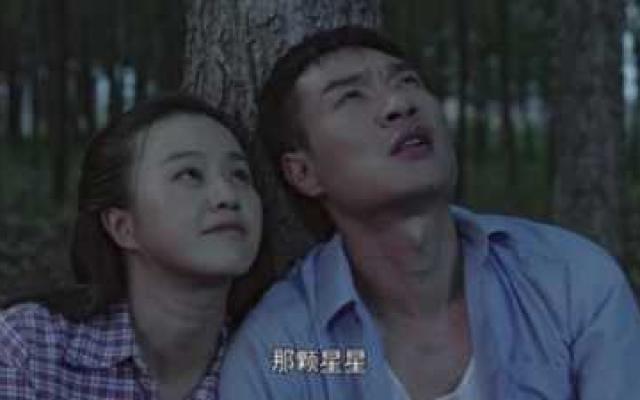 《兰桐花开》王大翠质问陈新豫,小情侣爱在心口难开