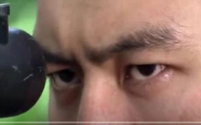 神枪:看看新四军狙击手如何把日军一枪爆头的,真不愧是神枪手