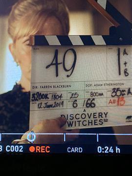 发现女巫 第三季