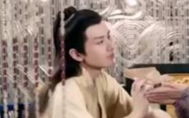 《梦醒长安》片花:天子和第一女保镖谈恋爱