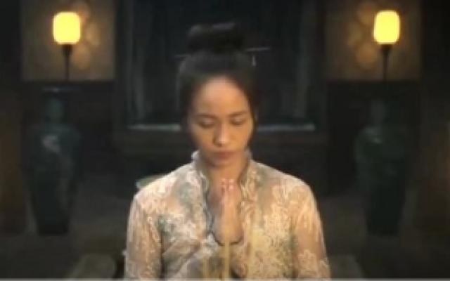 《彼岸之嫁》丽兰赴宴着新装 祭拜天青遇二郎