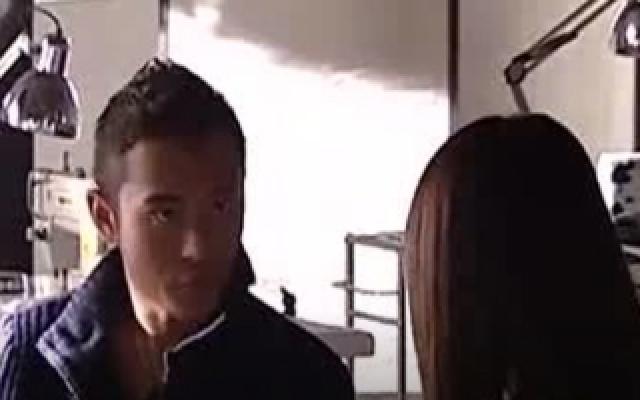 谈孤鸿跟王军说,想请田田当他们的形象代言人!