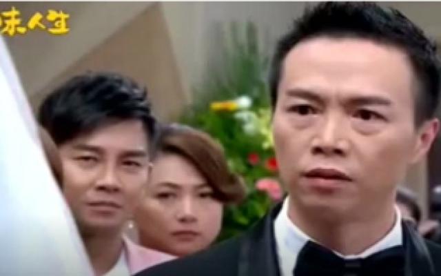 甘味人生:新郎大婚之日,死去的前妻居然出现在婚礼现场,新郎慌了!